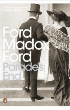 Ford Madox Ford - Parade's End