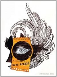 Dave McKean - Celluloid