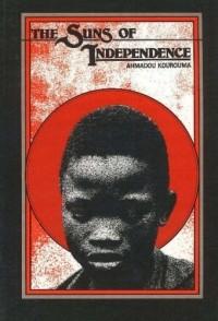 Ahmadou Kourouma - The Suns of Independence