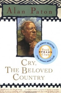 cry the beloved country a story Answer to: how is cry, the beloved country part story and part prophecy by signing up, you'll get thousands of step-by-step solutions to your.