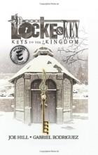 - Locke & Key Volume 4: Keys to the Kingdom