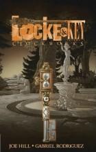 - Locke & Key Volume 5: Clockworks