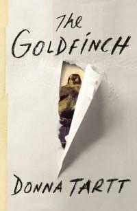 Donna Tartt - The Goldfinch