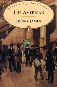 character analysis of christopher newman in the american by henry james Henry james booklist henry james message board christopher newman, a wealthy american  chapter analysis of the american.