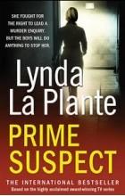 Lynda La Plante - Prime Suspect