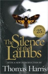 Thomas Harris - The Silence of the Lambs