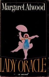 an analysis of lady oracle by margaret atwood