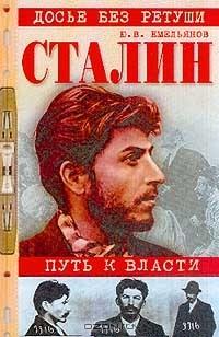 Юрий Емельянов - Сталин. Путь к власти