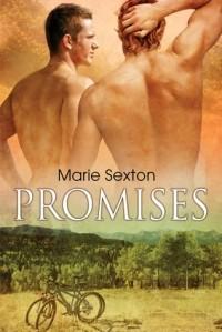 Marie Sexton - Promises