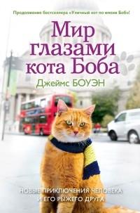 Джеймс Боуэн — Мир глазами кота Боба
