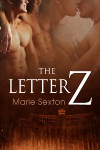 Marie Sexton - The Letter Z