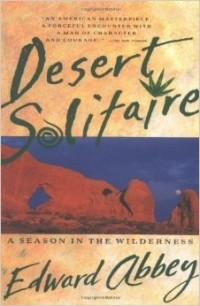 Эбби Эдвард - Desert Solitaire
