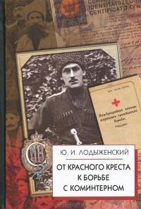 Юрий Лодыженский - От Красного Креста к борьбе с Коминтерном