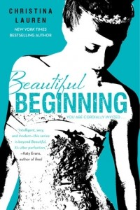 Christina Lauren - Beautiful Beginning