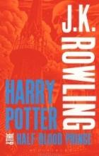 Джоан Роулинг - Harry Potter and the Half-Blood Prince