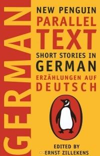 - Short Stories in German / Erzahlungen auf Deutsch