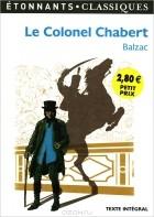 Honoré de Balzac - Le Colonel Chabert