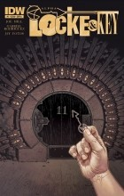 - Locke & Key Volume 6: Alpha & Omega