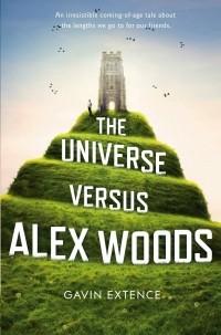 Gavin Extence - The Universe Versus Alex Woods