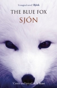Sjón - The Blue Fox