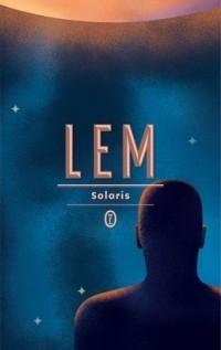 Станислав Лем - Solaris