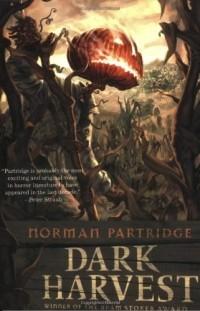 Norman Partridge - Dark Harvest
