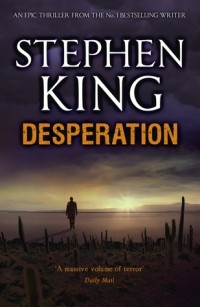 Stephen King - Desperation