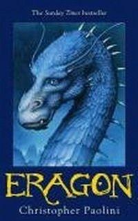 Кристофер Паолини - Eragon