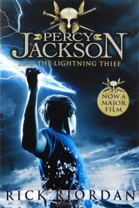 Рик Риордан - Percy Jackson and the Lightning Thief