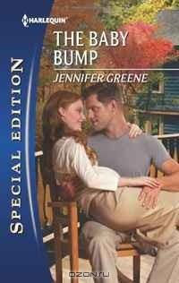 Дженнифер Грин - The Baby Bump