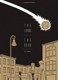 Jason - The Living and the Dead