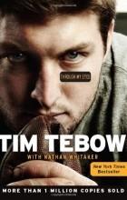 tim tebow through my eyes