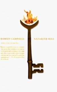 Ramsey Campbell - Nazareth Hill