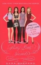 Sara Shepard — Pretty Little Secrets