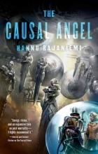 Hannu Rajaniemi - The Causal Angel
