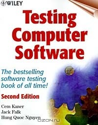 - Testing Computer Software