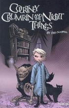 Ted Niafeh - Courtney Crumrin and the The Night Things