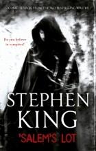 Stephen King - 'Salem's Lot