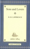 D. H. Lawrence — Sons and Lovers (подарочное издание)