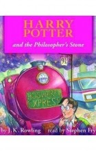 J. K. Rowling - Harry Potter and the Philosopher's Stone read by Stephen Fry