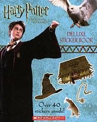 - Harry Potter and the Prisoner of Azkaban: Deluxe Sticker Book
