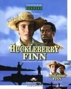 Марк Твен - The Adventures of Huckleberry Finn: Level 3 (+ CD-ROM)