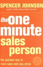 - The One Minute Minute Sales Person