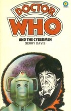 Gerry Davis - Doctor Who and the Cybermen