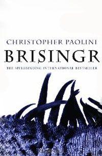 Кристофер Паолини - Brisingr