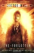 Tony Lee - Doctor Who: The Forgotten