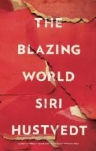 Siri Hustvedt - The Blazing World