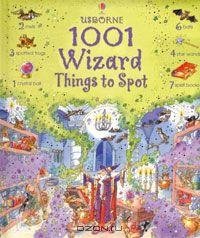 Джиллиан Доэрти - 1001 Wizard Things to Spot