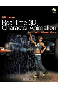 - Real-time 3D Character Animation with Visual C++,