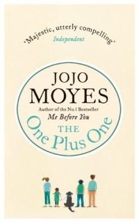 Jojo Moyes - The One Plus One